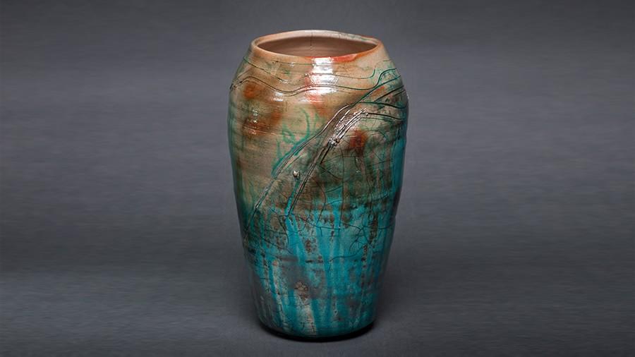 Slideshow-Vase